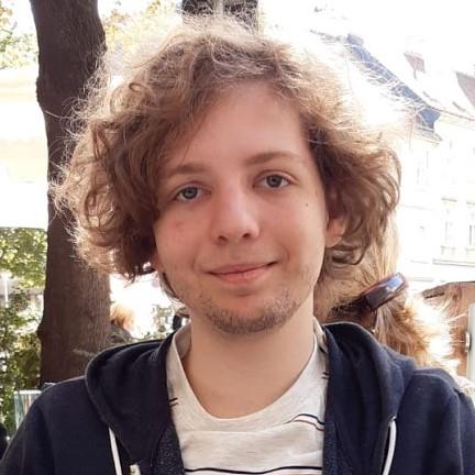 Luca Eichler